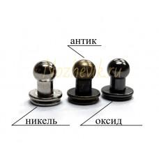 Кнопка кабурная