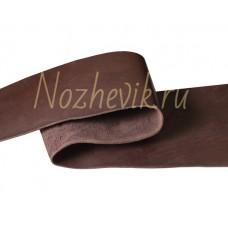 Пола коричневая