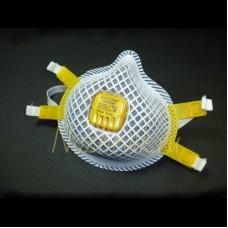 Полумаска формованная Spirotek VS 2200WV